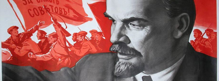 vladimir lenin and the people by vladimirseyer d78uy0c